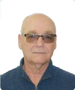 Bob Dewhirst